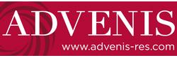 ADVENIS REAL ESTATE SOLUTIONS HAUTS DE SEINE - Logo