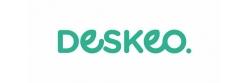 DESKEO - Logo