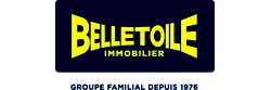 BELLETOILE IMMOBILIER - Logo