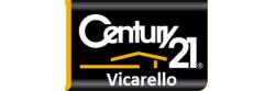 Century 21 Vicarello - Logo