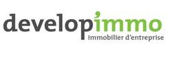 DEVELOP'IMMO - Logo