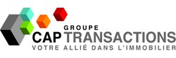 GROUPE CAP TRANSACTIONS - Logo