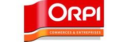 ORPI BOURGES - Logo