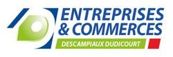 DESCAMPIAUX DUDICOURT - Logo