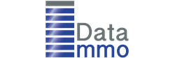 DATA IMMO - Logo