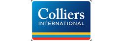 COLLIERS INTERNATIONAL FRANCE - LOGISTIQUE - Logo
