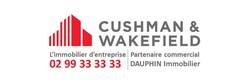 CUSHMAN & WAKEFIELD RENNES - Logo