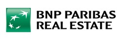 BNP Paribas Real Estate LILLE - Logo