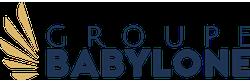 GROUPE BABYLONE - Logo