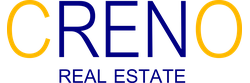 CRENO REAL ESTATE - Logo