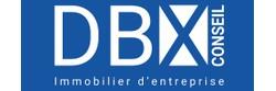 DBX CONSEIL NANTERRE - Logo