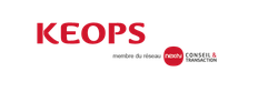 KEOPS  TOULOUSE - Logo