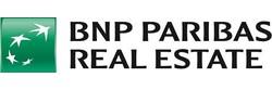 BNP Paribas Real Estate GRENOBLE Activité-Bureaux - Logo