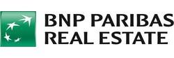BNP Paribas Real Estate ROUEN - Logo