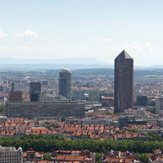 Bureaux à louer Lyon