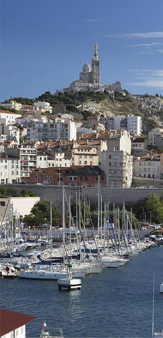 Bureaux à louer Marseille