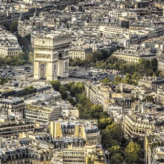 Bureaux à louer Paris - Etoile