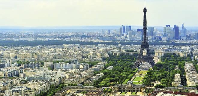 Bureaux à louer Paris